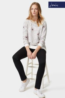 Joules Grey Irene Sweatshirt