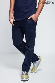 Calvin Klein Golf Navy CK Chino Trouser