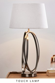 Claridge Touch Table Lamp