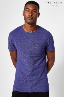Ted Baker Patch Pocket T-Shirt