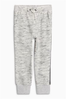 Slim Side Tape Joggers (3-16yrs)