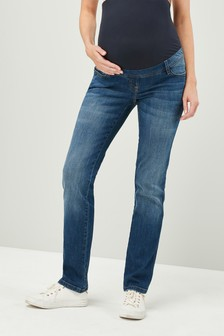 Maternity Authentic Slim Jeans