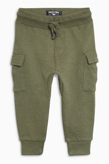 Cargo Joggers (3mths-6yrs)