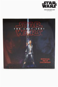 Official Star Wars™ 2018 Calendar