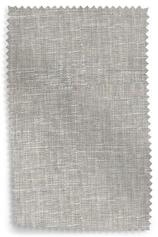 Bouclé Weave Silver Fabric Roll