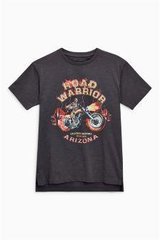 Arizona Motorbike T-Shirt (3-16yrs)
