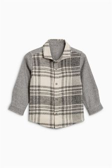 Grindle Check Shirt (3mths-6yrs)