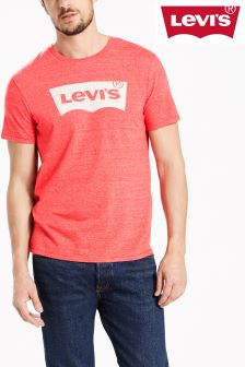 Levi's® Housemark Cherry Bomb Graphic Tee