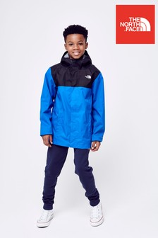 The North Face® Navy Youth Fleece Pant