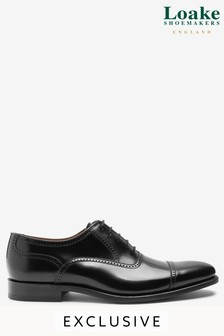 Loake For Next High Shine Toe Cap