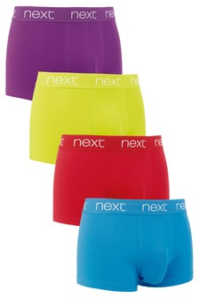 Colour Hipsters Four Pack