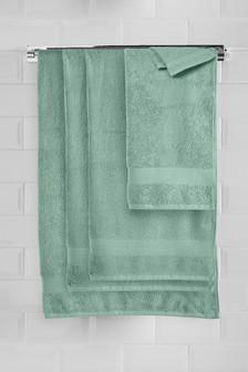 Egyptian Cotton Pile Towel