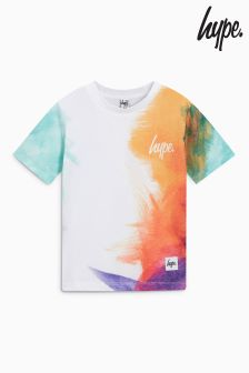 Hype Watercolour Tee