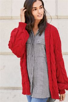 Buy Women's Red Cardigans from the Next UK online shop