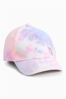 Tie Dye Cap (Older Girls)