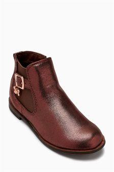 Charm Chelsea Boots (Older Girls)