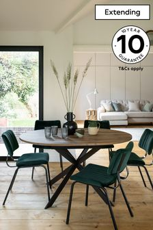 Boden Natural Aquatic Appliqué T-Shirt