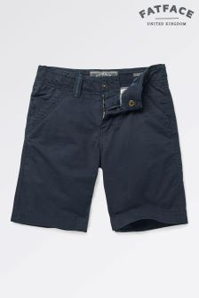 Fat Face Ellis Flat Front Short