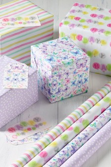Birthday Wrap Pack