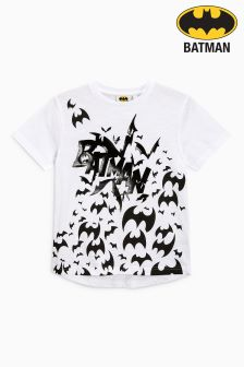 Batman® T-Shirt (3-14yrs)