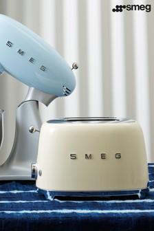 Smeg 2 Slot Toaster