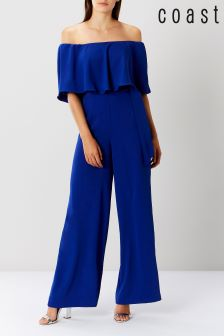 Coast Blue Naima Jumpsuit