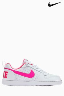 Nike Court Borough Low Trainer