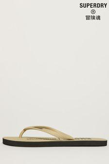 Tommy Hilfiger Denim Grey Logo Long Sleeve Tee