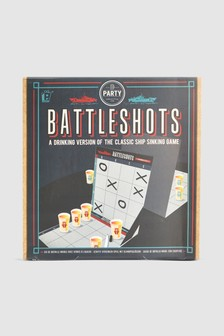 Battleshots - The Drinking Game!