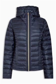 Womens Duvet Jackets | Ladies Padded & Quilted Jackets | Next