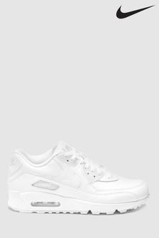 Nike Air White Air Max 90