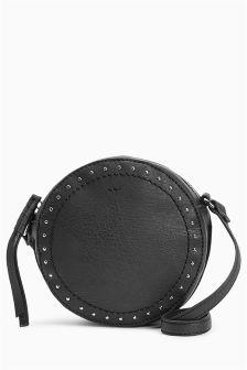 Circle Across-The-Body Bag