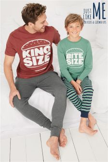 King Size Family Pyjamas