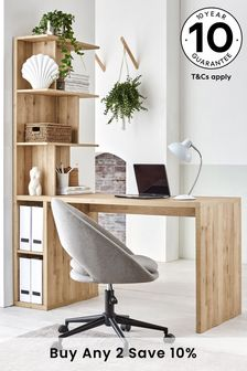 Bronx S Desk