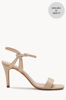 Kitten Heels | Strappy, Ankle & Comfortable Heels | Next