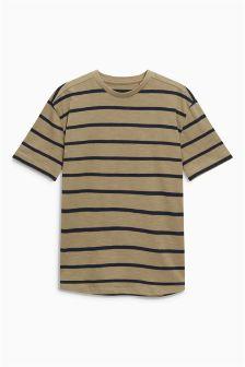 Breton Stripe T-Shirt (3-16yrs)