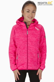 Regatta Bright Blush Dissolver Fleece