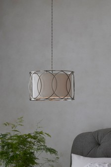 Claridge Easy Fit Pendant