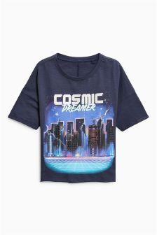 Cosmic Dreamer T-Shirt (3-16yrs)