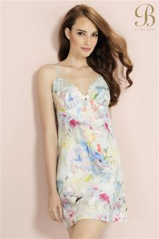 B By Ted Baker Hanging Gardens Chemise