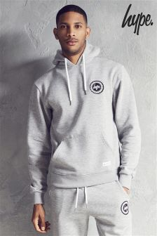Hype Crest Pullover Hoody