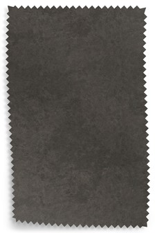 Westcott® Faux Leather Charcoal Upholstery Fabric Sample