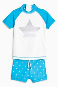 Star Two Piece Set (3mths-6yrs)