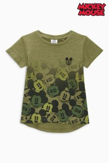 Mickey Mouse™ Short Sleeve T-Shirt (3mths-6yrs)