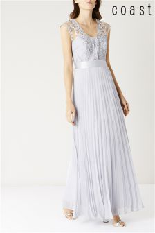 Coast Grey Lori Arlie Maxi Dress