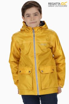 Regatta Old Gold Malham Waterproof Insulated Jacket