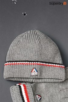 Superdry Racer Beanie