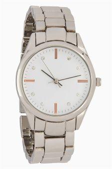 Slim Sports Bracelet Watch