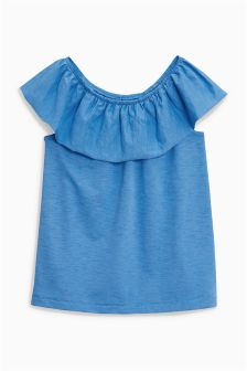 Bardot Top (3-16yrs)