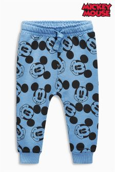 Mickey™ Printed Joggers (3mths-6yrs)